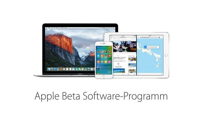 OS X 10.11.1 El Capitan: Erster öffentlicher Beta-Test gestartet