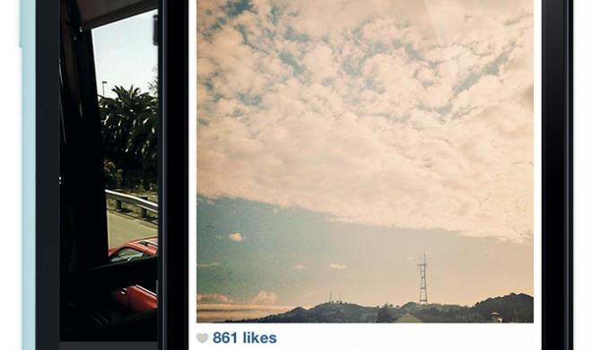 Foto-App: Instagram überholt Twitter mit 400 Millionen Usern