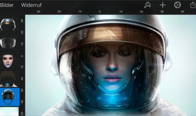 Update für Pixelmator: Bildbearbeitungs-App mit iOS 9-Unterstützung - Split-Screen-Modus für iPad Pro & mehr