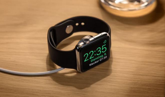 Apple Watch: Upgrade watchOS 2 kann schief gehen – hier ist die Lösung
