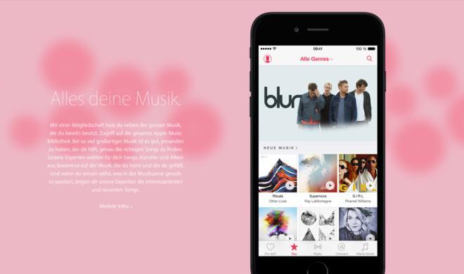 Apple Music: So kündigen Sie das Abonnement