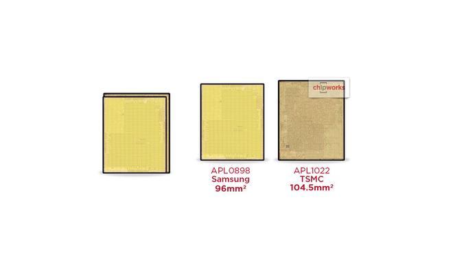 iPhone 6s: Apple verbaut 2 verschiedene A9-Chips von unterschiedlichen Herstellern