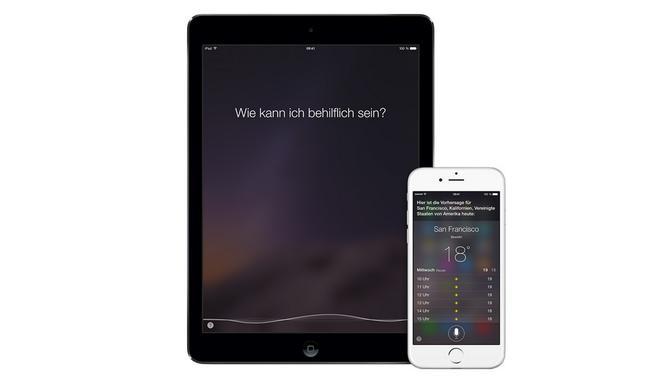 iOS 9.0.2: Siri-Sperrbildschirm-Hack nicht mehr möglich