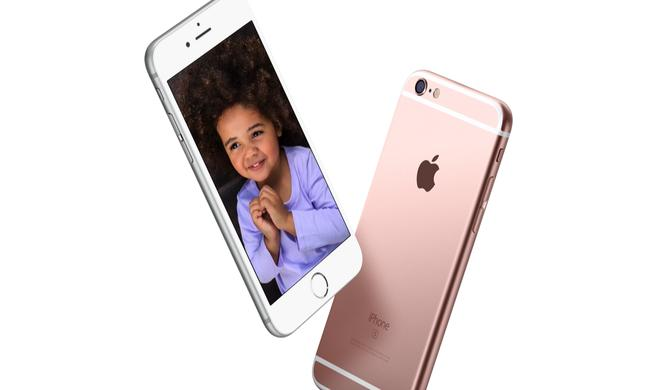 iPhone 6s & iPhone 6s Plus: Hitzeproblem führt zur Abschaltung