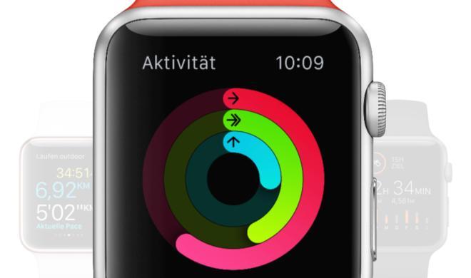 Kritik an der Apple Watch: Nicht Uhr, nicht Fisch, nicht Fleisch?