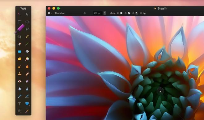 Pixelmator-Tipps: Die Werkzeuge in der Übersicht
