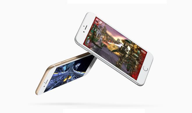 iPhone 6s-Bug vergrößert Apps – so lösen Sie das Problem