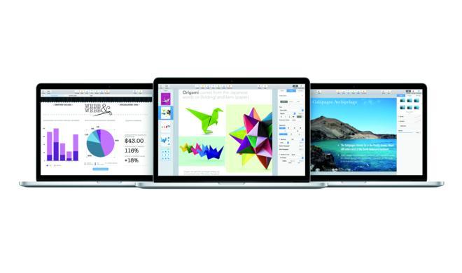Stellt Apple seine Office-Suite bestehend aus Pages, Numbers und Keynote ein?