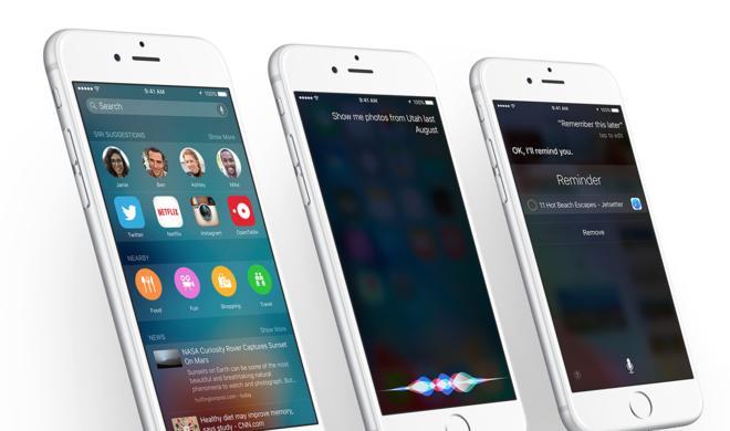 Perceptio: Apple kauft weiteres Startup - wird Siri bald auch Offline verfügbar?