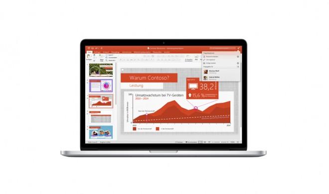 Office 2011: Update behebt Outlook-Bug unter OS X 10.11 El Capitan