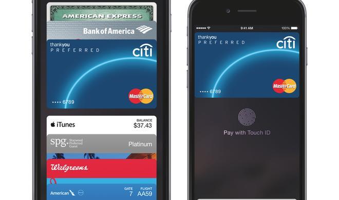 Apples mobiles Bezahlsystem: Kaffeehauskette Starbucks wird Apple Pay einführen