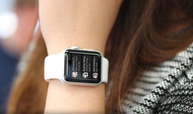 Facebook Messenger-App kommt für die Apple Watch: Das bringt das Update mit