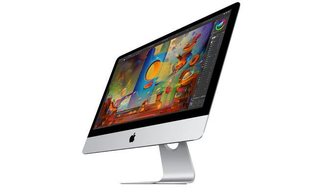 Neue 27 Zoll-iMacs mit 5K-Retina-Display und 1 TB SSD