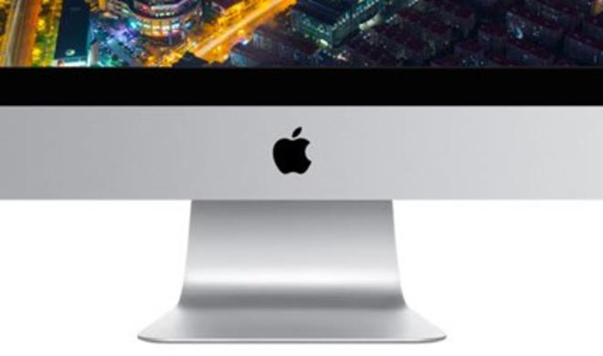 Neue 21,5 Zoll-iMacs: 4K-Retina-Display nicht für alle Desktop-Rechner