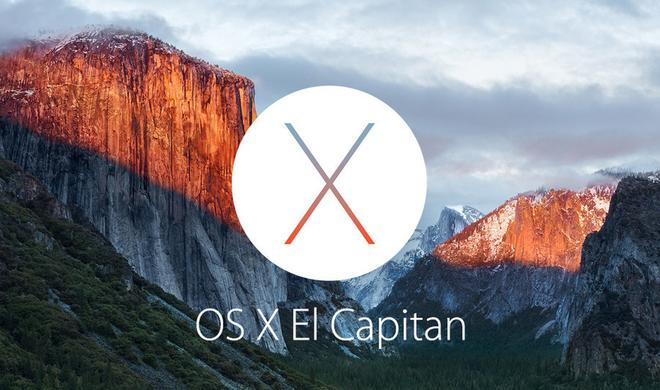 Vierte OS X 10.11.1 Beta will großen Bug beheben