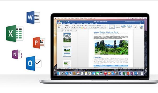 Microsoft gibt OS X 10.11 El Capitan Schuld an Office-Abstürzen