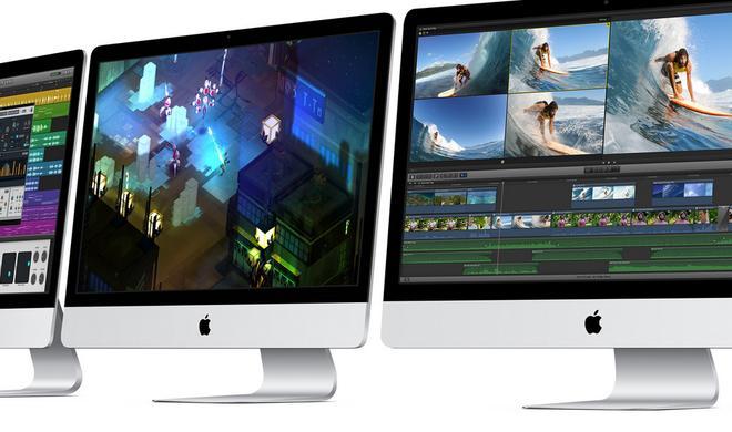 iMac Late 2015: Erste Benchmark-Tests im Überblick