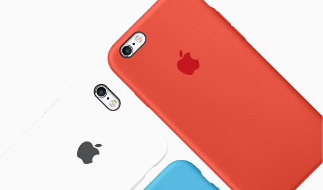 iPhone 6s-Kamera-Test: Sehr gut aber nicht besser als die Kamera des Vorgängers