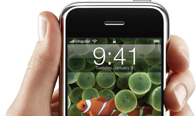 Die iPhone-Geschichte: Die Historie des Apple-Smartphones
