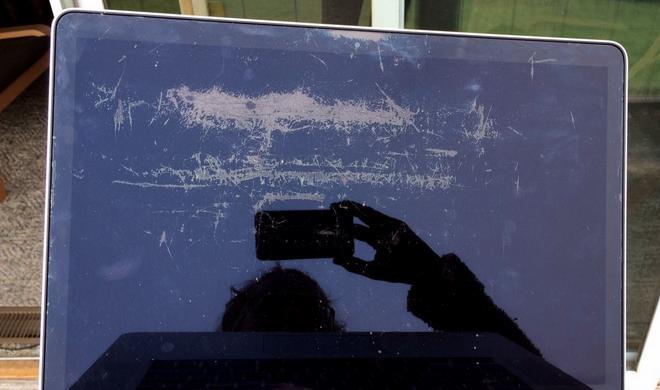 MacBook Pro: Apple tauscht beschädigte Anti-Reflexions-Beschichtung kostenlos aus