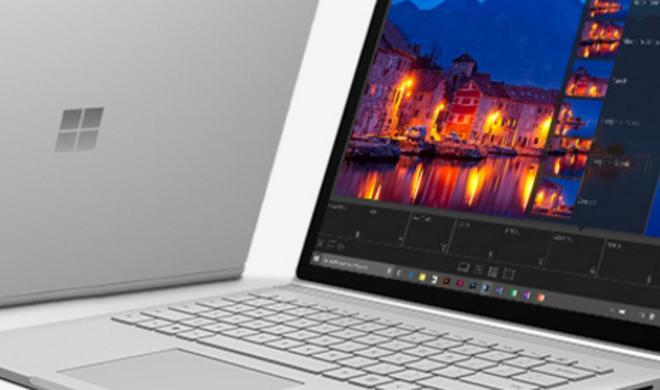 Surface Book: Version mit 1 TB SSD kann ab sofort vorbestellt werden
