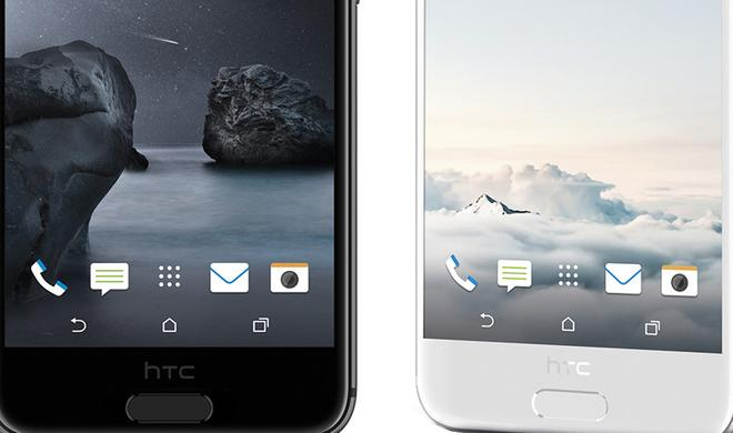 HTC One A9 ist dreiste iPhone-Kopie