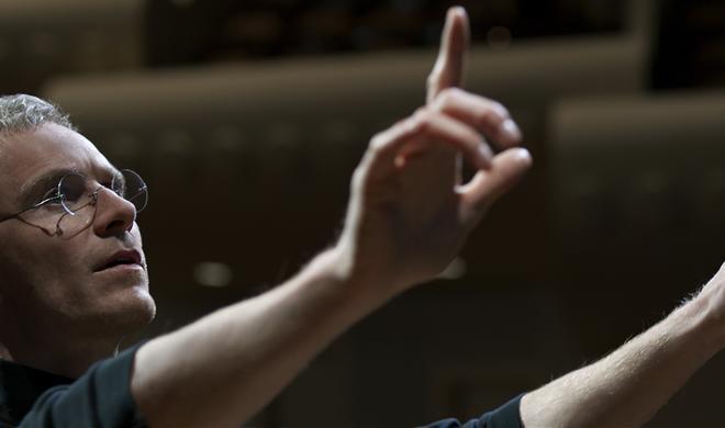"""""""Steve Jobs"""": Filmkritik zum neuen Biopic mit Michael Fassbender"""