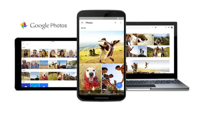 Google Photos: Bereits mehr als 100 Millionen Nutzer