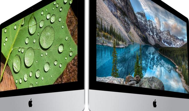 Test: iMac Late 2015 – so gut sind Apples neue All-in-one-Computer