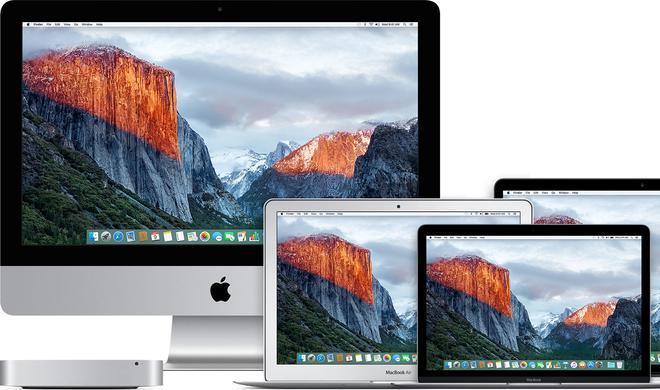 OS X 10.10.5 & OS X 10.9.5: Neue Sicherheits-Updates