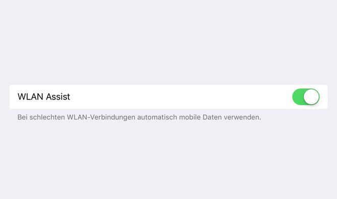Apple steht Millionenklage wegen WLAN Assist ins Haus
