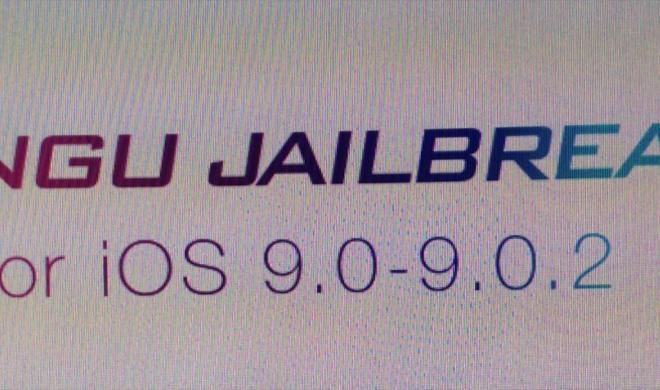 Pangu: Mac-Jailbreak für iOS 9 ist da