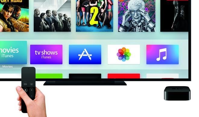 Apple TV 4 im Test: Die ersten Reviews