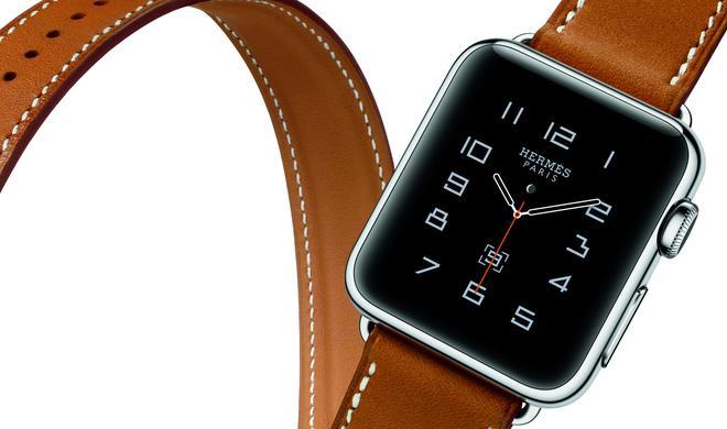 Apple Watch: Quartalszahlen lassen Rückschluss auf Verkaufszahlen zu