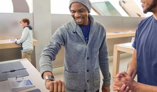 Mit diesen 10 Tipps wird Ihre Apple Watch zum Einzelstück