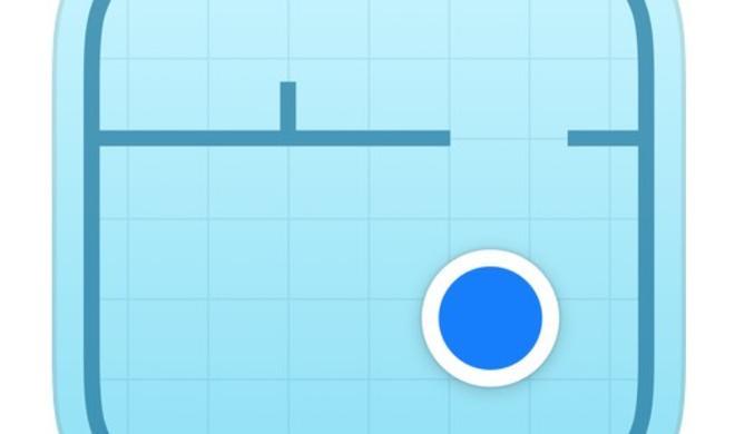 Apple hat geheime Indoor-Ortungs-App Indoor Survey entwickelt