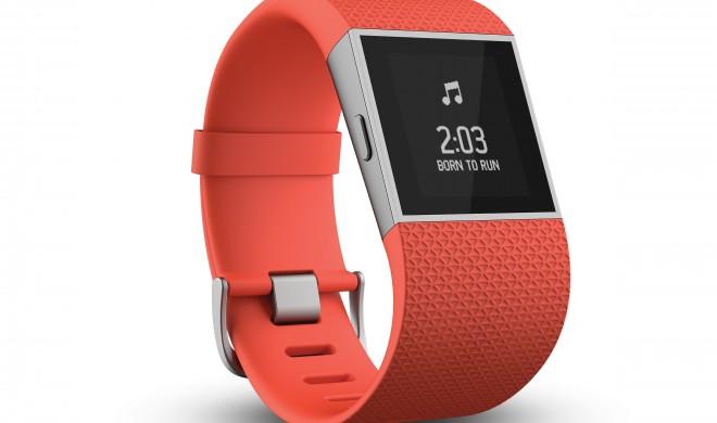 Fitbit: Apple Watch wirkt sich nicht auf Geschäft aus