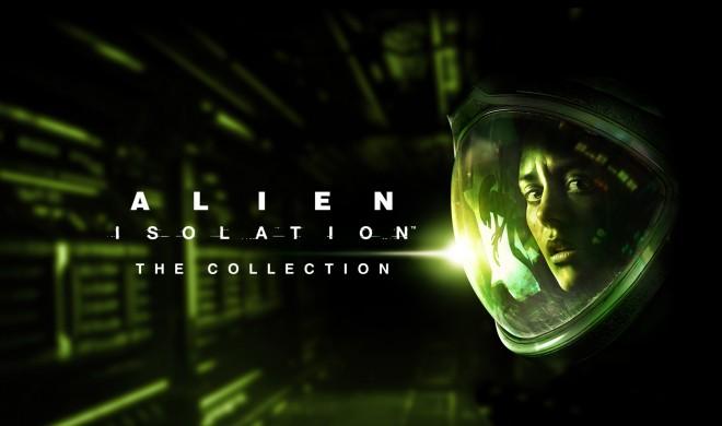 Test: Alien: Isolation - The Collection für den Mac im Review