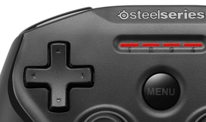 Test: SteelSeries Nimbus, das MFi-Gamepad für das Apple TV 4