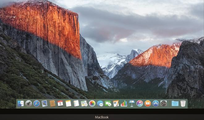 OS X 10.11.2 El Capitan: 2. Public Beta veröffentlicht
