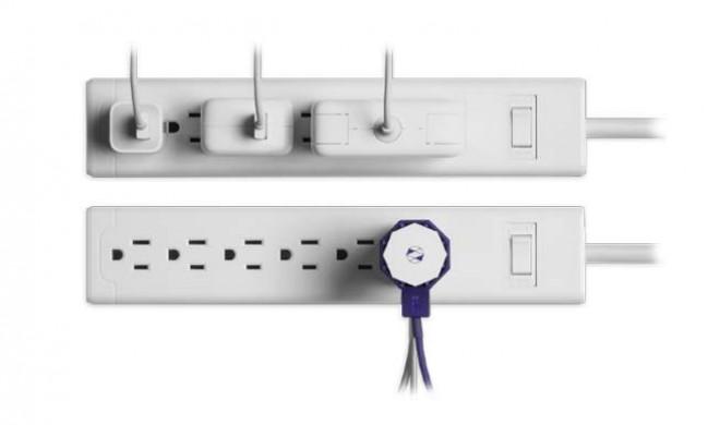 MagSafe-USB-Adapter: Laptop Charger Plus lädt drei Geräte gleichzeitig