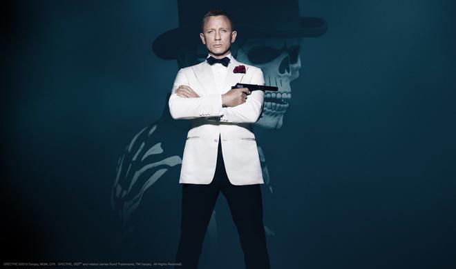 James Bond-Uhren sind die Vorläufer der Apple Watch – Alle Bond-Uhren im Überblick
