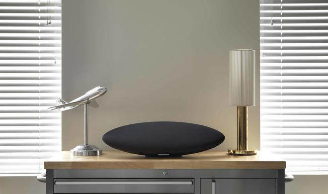 Test: B&W Zeppelin Wireless, kabelloser Profi-Sound