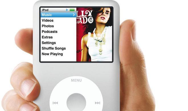 So geht's: Akku wechseln beim iPod classic in nur wenigen Schritten