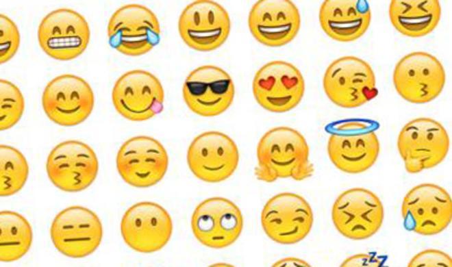 33 Emoji Unterschiede Zwischen Ios Android Und Co Mac Life