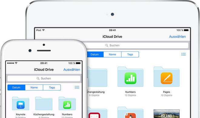 iCloud macht Probleme: So überstehst du jede Turbulenz