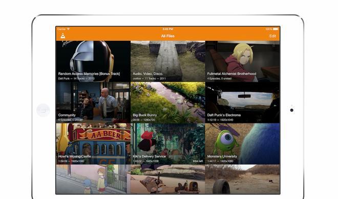 VLC sucht Beta-Tester für tvOS-App