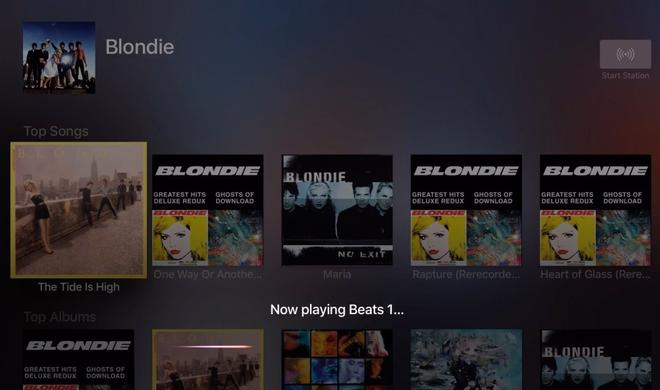 tvOS 9.1: Apple Music mit Siri steuern
