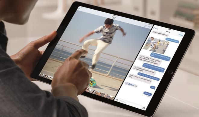 iPad Pro: Neues Video zeigt Vorteile des Apple Pencils & riesigen Screens