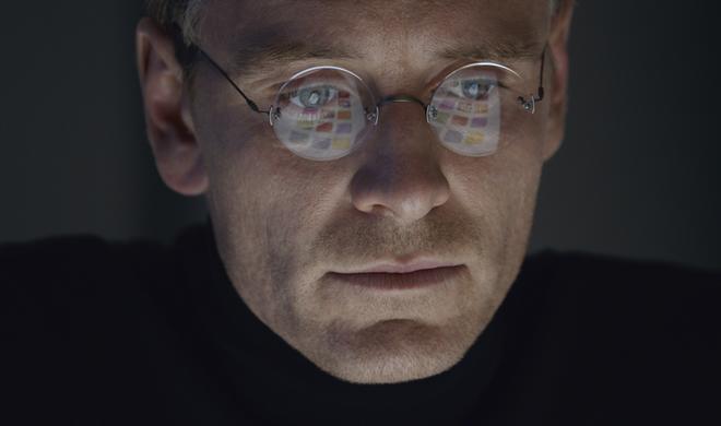 """Gewinnspiel: """"Steve Jobs""""-Film mit Michael Fassbender kommt heute in die deutschen Kinos"""